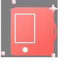 服務icon